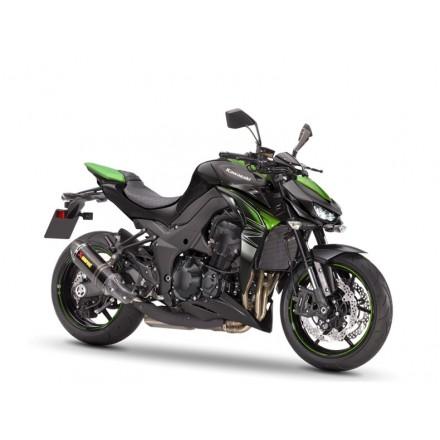 Z1000 Performance