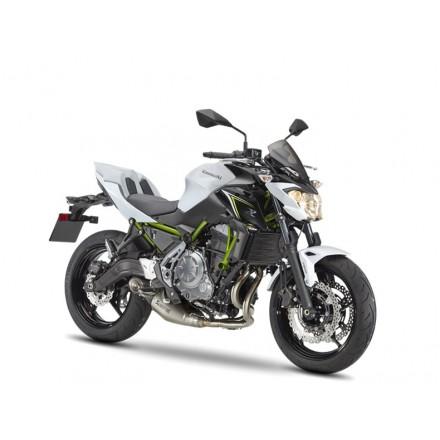 Z650 Performance