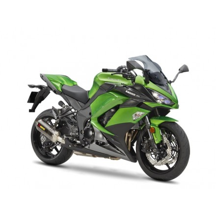 Z1000SX Performance