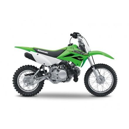 KLX110