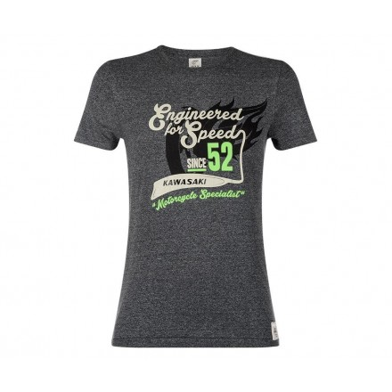 T-SHIRT SPEED 52