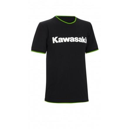 T-SHIRT KAWASAKI (CRIANÇA)