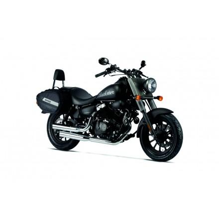 BLACKSTER 250i EXT