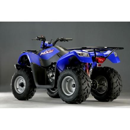 MXU 50